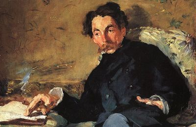 [Poesia visiva]. Calligrammi. Mallarmé. Un Colpo di Dadi non Abolirà mai il Caso, 1897 [1914].