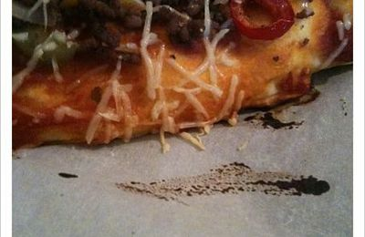 Pâte à pizza MAP