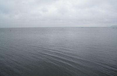 Journal de Suède, II : le lac Vänern.