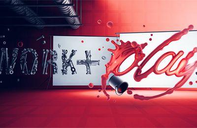 Alex Beltechi typography