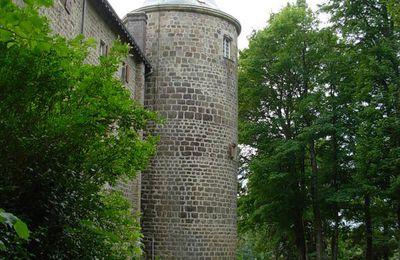 """"""" Château de Clavière... """""""