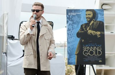 Spike Lee pour diriger Justin Timberlake dans Spinning Gold?