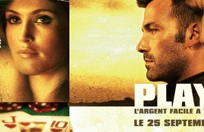 Box Office: Players limite la casse (Semaine 2)