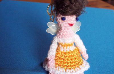 La Fée de la Fouine-crochette