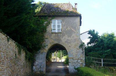 portes du Brionnais (Bourgogne)