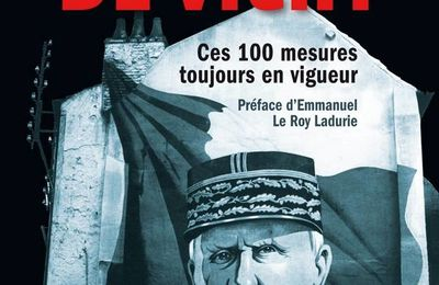 Mémoires de Pétain (IV)