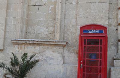 So British! But made in... Malta