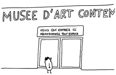 Art contemporain #3