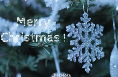 Savourez ce doux Noël...