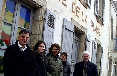 « maison-musée » la commune de Clohars Carnoët investi 50 000 euros