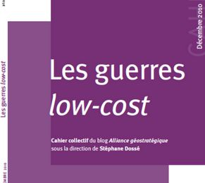 "Ouvrage collectif ""Les Guerres low cost"""