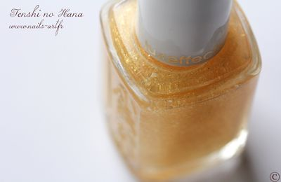 Essie – As Gold as it Gets