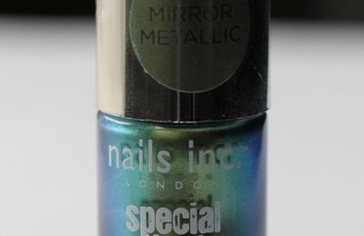 Nails Inc – Swiss Cottage