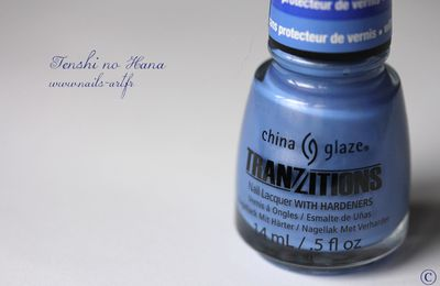 China Glaze Tranzitions – Modify me
