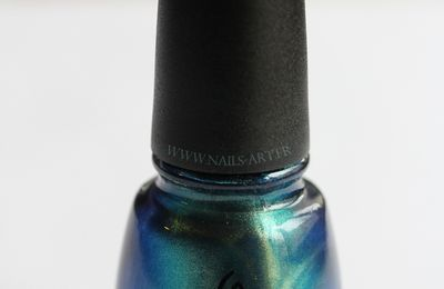 China Glaze – Deviantly Daring