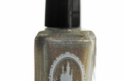 Enchanted Polish – Olive the Other Reindeer