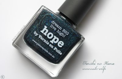 Picture Polish – Hope