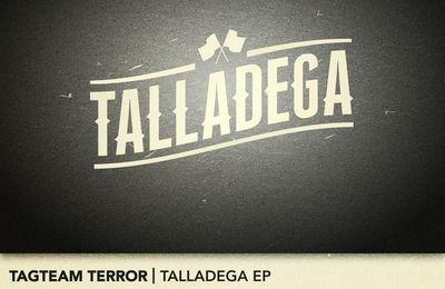 TAGTEAM TERROR - TALLADEGA EP