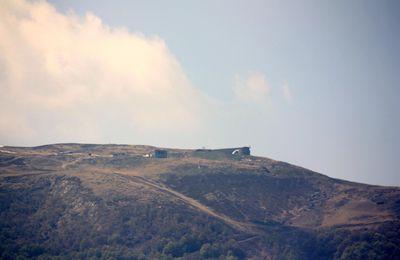Un tranquillo pomeriggio alla cima di Medeglia, 16.04.2011