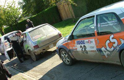 rallye flandres opale 2012