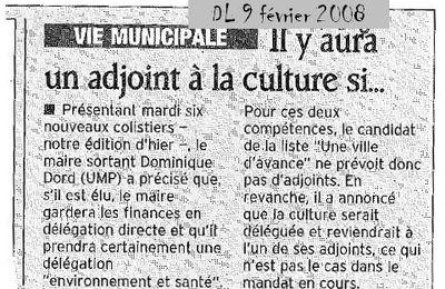 Culture : c'est grave docteur ?