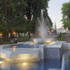 Les eaux thermales bientôt municipalisées (on peut toujours rêver)