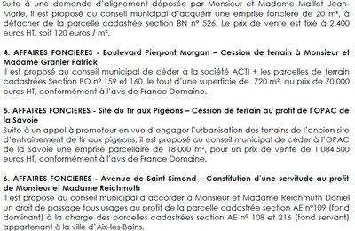 Conseil municipale du 20 juin : encore une séance ultra surchargée !