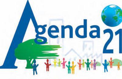 Agenda 21, les propositions (7) non retenues