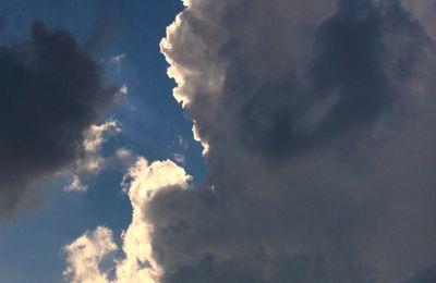 Vacances en Toscane : avant l'orage