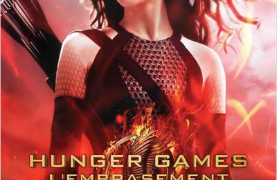 Hunger Games 2 : Excellente adaptation, un film prenant