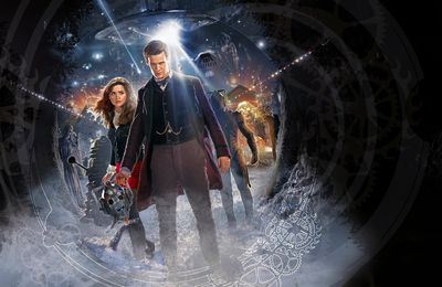 8x00. The Time of the Doctor
