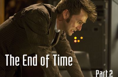 The End of Time part.2
