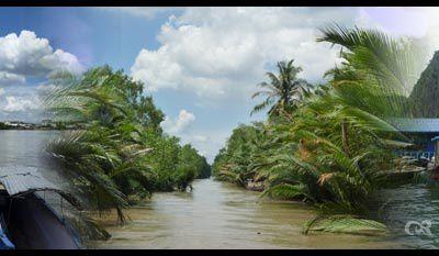 bannière site de voyage Vietnam