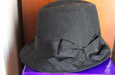 Chapeau Accessorize neuf