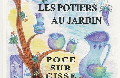 Les POTIERS au JARDIN à POCE-sur-CISSE - 14 et 15 avril 2012