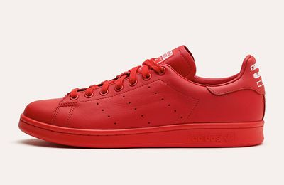 "Pharrell WILLIAMS...+ adidas Originals ""Solid"" Pack ="