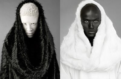 Papis LOVEDAY...& Shaun ROSS...