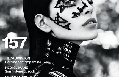 Amanda WELSH par Txema YESTE - Numéro #177