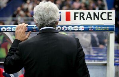 Raymond Domenech : les Français viennent « d'ailleurs » et surtout d'Afrique !