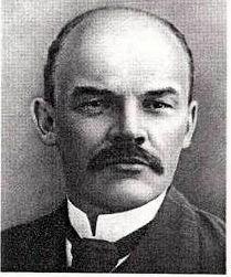Quand Lénine préparait la révolution à Longjumeau