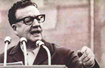 Il y a quarante ans, Allende ouvrait une nouvelle voie vers le socialisme