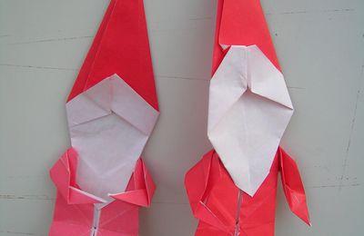 L'origami c'est facile