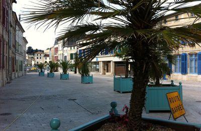 Rue Bar-la-Ville réouverte !