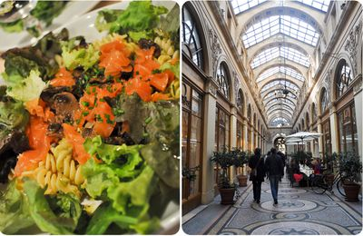 Paris food trip #9 : A priori thé