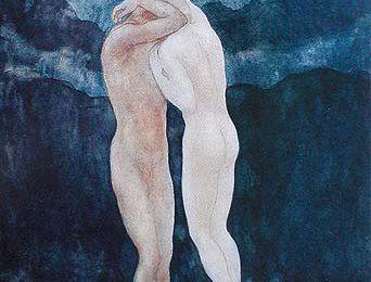 """L'Amour dans le livre """" Le Prophète"""" de Khalil Gibran"""