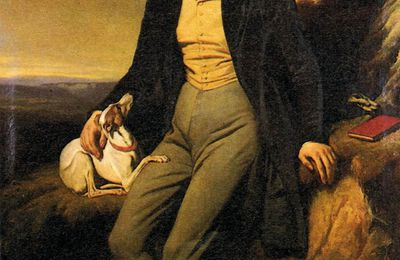 Petite biographie d'Alphonse de Lamartine