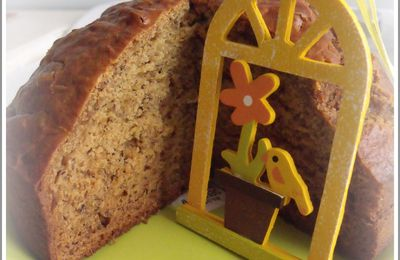 Mon Banana-Bread Made in USA