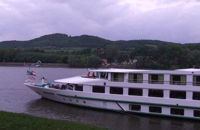 Autriche - le Danube de PASSAU (Allemagne) à BUDAPEST (Hongrie) en passant par VIENNE (Autriche)