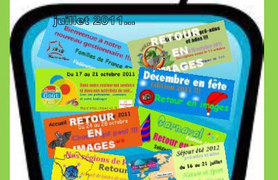 Peltre CSE Les Pel'tiots : Fête des activités le 12 juin 2012