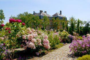 Château de Pange : Jardins sans Limites
